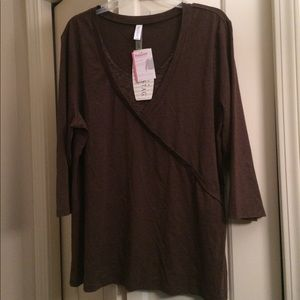 White Stag Top XL